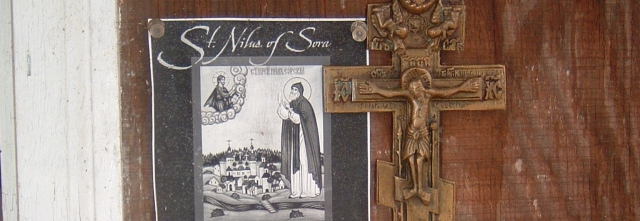St Gregory Banner5
