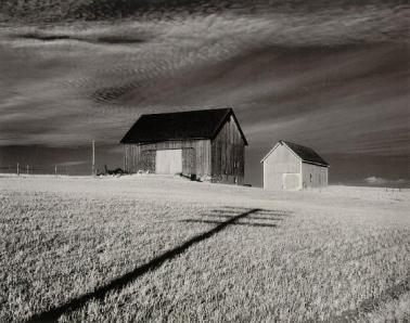 white-two-barns