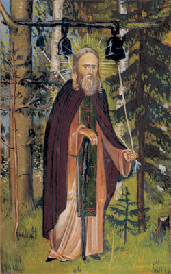 Herman of Alaska wBells