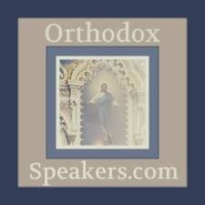 Click to go to Orthodox Speakers Bureau
