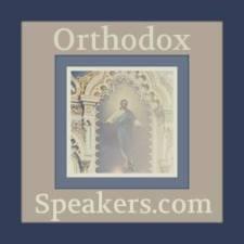 Click to go to Orthodox Speakers Bureau