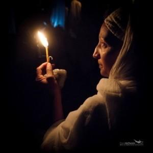 EthiopianChristianWoman