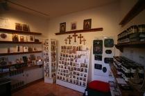 Nuns' Gift Shop